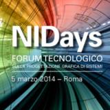 EN4 all'NIDays 2014