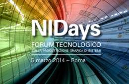 EN4 at NIDays 2014