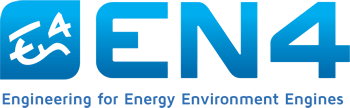 EN4 - Engineering for Energy Environment and Engines