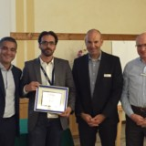 "Ad EN4 il premio ""Alliance Partner per l'anno 2015"" di National Instruments"