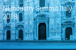 EN4 at NI Industry Summit 2018